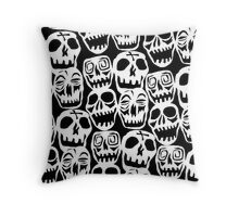 Desperately Seeking Susan Movie graphics - VooDoo Throw Pillow