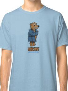 Bear Chappers Classic T-Shirt