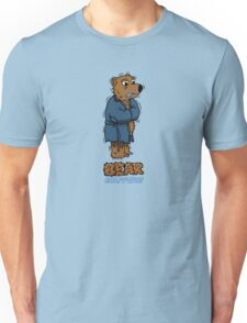 Bear Chappers T-Shirt