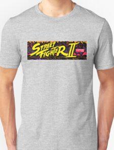 street fighter 2 T-Shirt