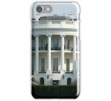 White House iPhone Case/Skin