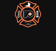 Philadelphia Fire - Flyers style Unisex T-Shirt