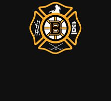 Boston Fire - Bruins style Unisex T-Shirt