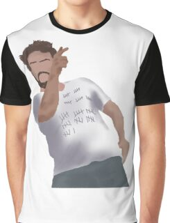 Charlie - Wade Boggs Style! Graphic T-Shirt