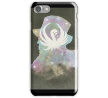 Mad Swan iPhone Case/Skin