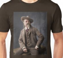 """Buffalo Bill"" 1900 Unisex T-Shirt"