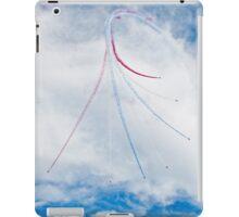 Downward Flare iPad Case/Skin