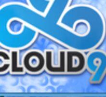 Cloud 9 CSGO HOLO Sticker