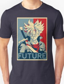 Future Trunks  Unisex T-Shirt
