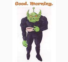 Good Morning Martian Unisex T-Shirt