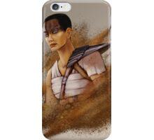 Imperator Furiosa iPhone Case/Skin