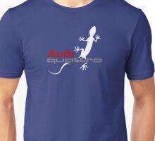 Audi Quattro Gecko Unisex T-Shirt