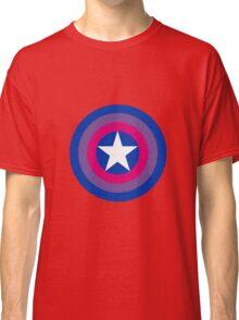 Captain Bisexual Classic T-Shirt