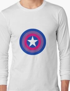 Captain Bisexual T-Shirt