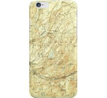 New York NY Gouverneur 139611 1915 62500 iPhone Case/Skin