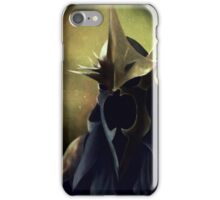 Witch-King (Happy Valentine's Day!) iPhone Case/Skin