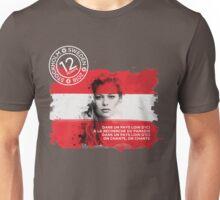 Austria - Eurovision 2016 Unisex T-Shirt