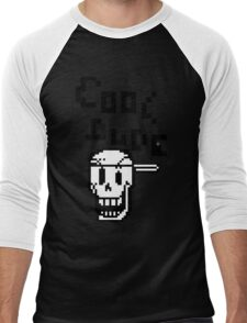 Papyrus Cool Dude Undertale Men's Baseball ¾ T-Shirt