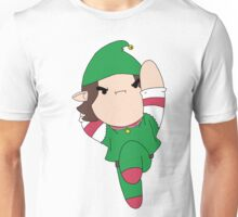 Arin Jingle Grumps Unisex T-Shirt