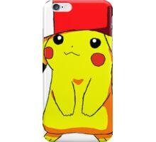 Pikachu Pokemon iPhone Case/Skin