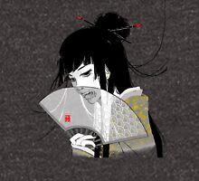 Creepy Geisha Unisex T-Shirt