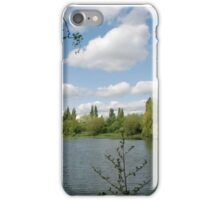 The Summer At Perry Barr 3 iPhone Case/Skin