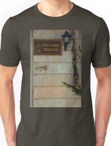 Faculty of Law - Santiago Unisex T-Shirt