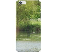 The Summer At Perry Barr 4 iPhone Case/Skin