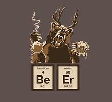 Chemistry bear discovered beer T-Shirt