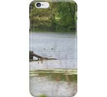 The Summer At Perry Barr 6 iPhone Case/Skin