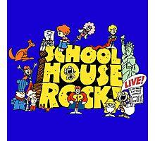 Schoolhouse Rock! Photographic Print