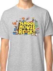 Schoolhouse Rock! Classic T-Shirt