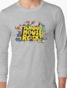 Schoolhouse Rock! T-Shirt