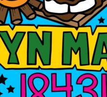Bryn Mawr Sticker