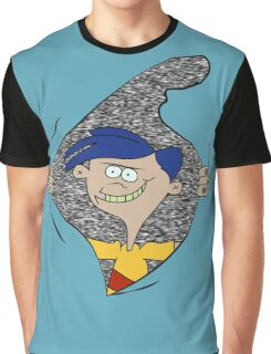 Rolf - Life Has Many Doors Graphic T-Shirt