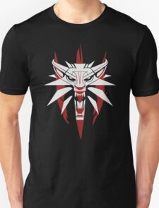 The White Wolf - The Witcher t-shirt / Phone case / Mug 3 T-Shirt