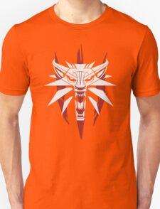The White Wolf - The Witcher t-shirt / Phone case / Mug 3 Unisex T-Shirt
