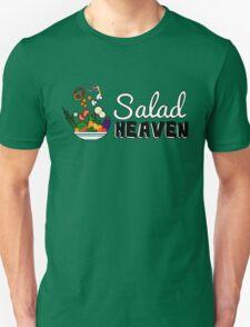 Salad Heaven Unisex T-Shirt
