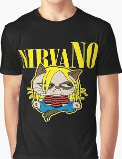 NIRVANO B Graphic T-Shirt