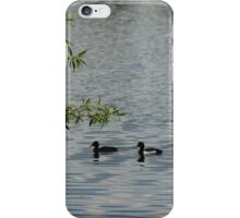 The Summer At Perry Barr 8 iPhone Case/Skin