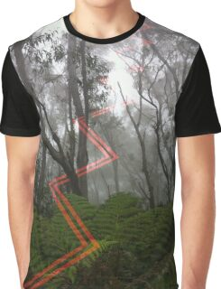 Can You Feel It Graphic T-Shirt