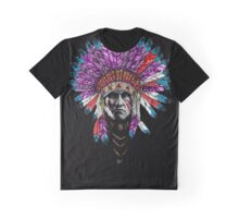 The Chief Graphic T-Shirt