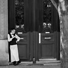 Paris Break time by modernistdesign