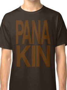 Panakin Skywalker Classic T-Shirt