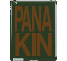 Panakin Skywalker iPad Case/Skin