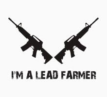 Lead Farmer (Tropic Thunder) (Robert Downey) Baby Tee