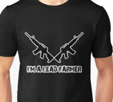 Lead Farmer (Tropic Thunder) (Robert Downey) Unisex T-Shirt