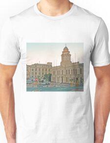 Port Elizabeth City Hall Unisex T-Shirt