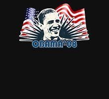 Barack Obama Signature Unisex T-Shirt