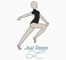 Just Dance by sashasam98